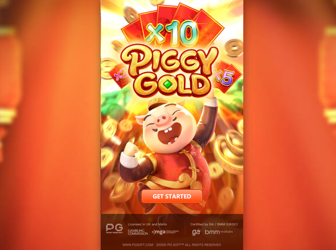 Piggy Gold Slot Online (1)