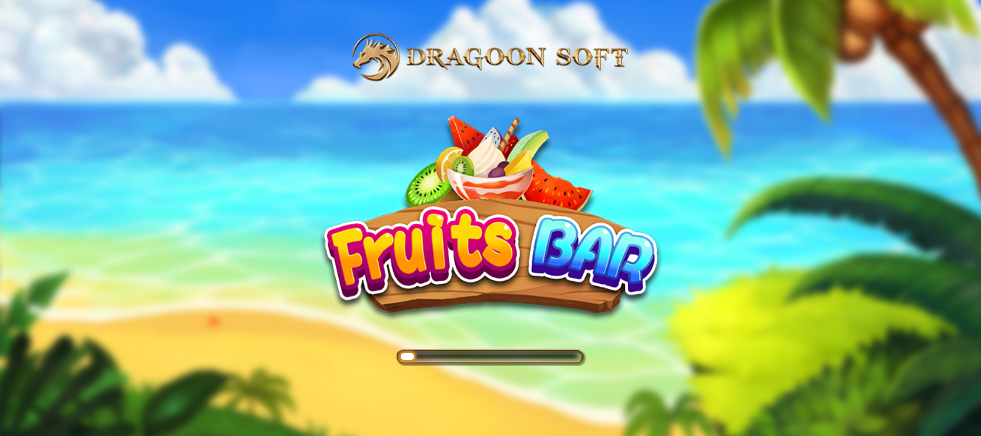 Fruits Bar Slot Online