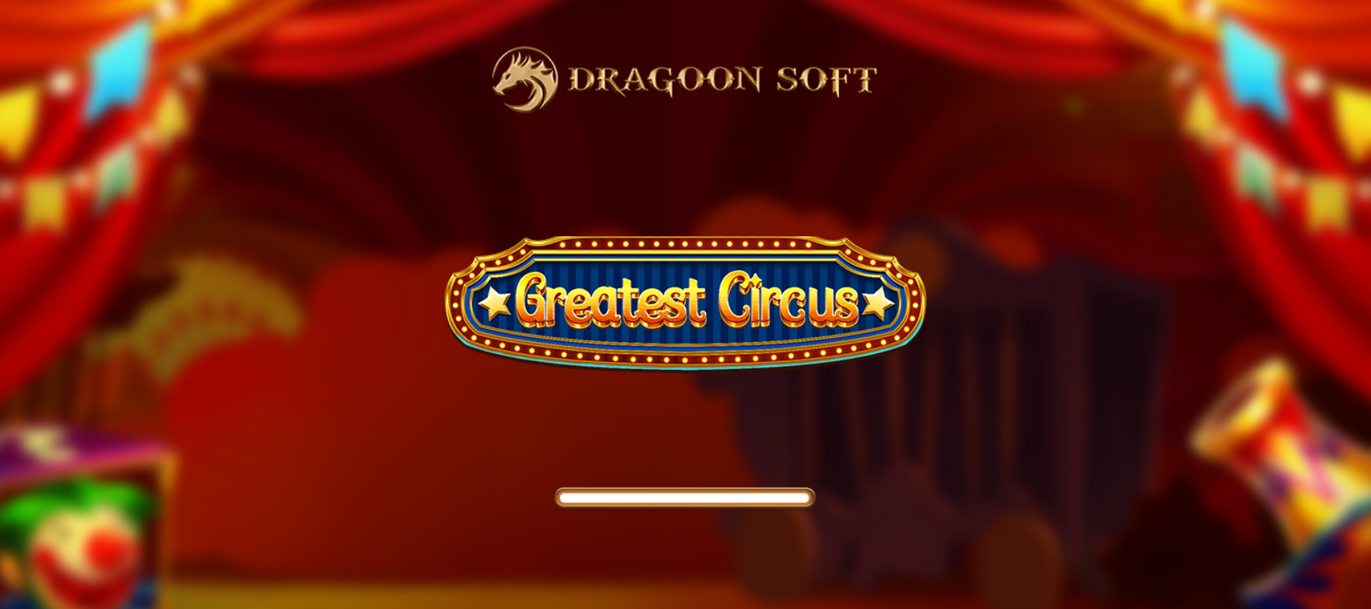 Greatest Circus Slot Online (1)