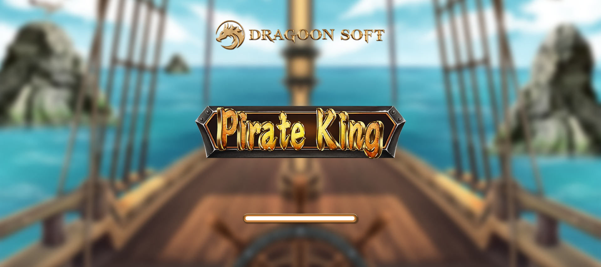 Pirate King Slot Online (1)